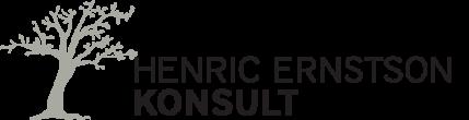 Henric Ernstson Konsult